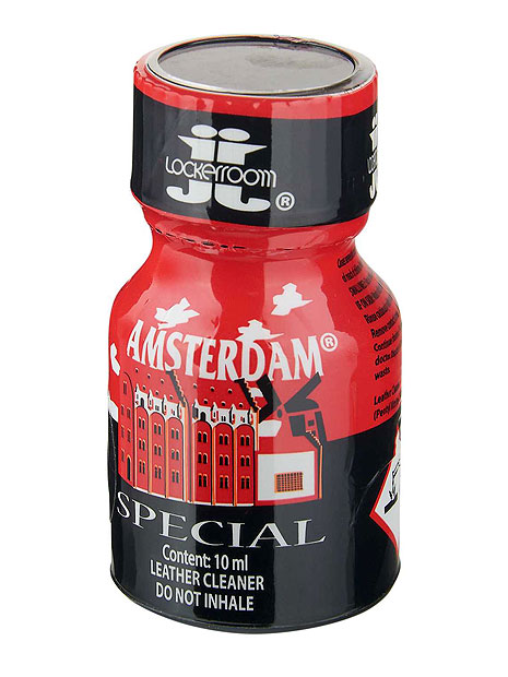 Попперс Amsterdam Special (Канада) 10мл