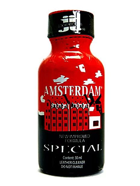 Попперс Amsterdam Special (Канада) 30мл