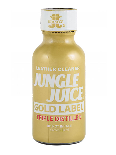 Попперс Jungle Juice Gold (Канада) 30мл