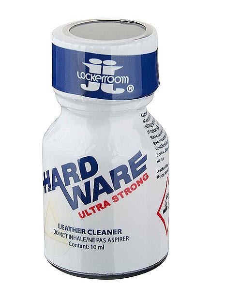 Попперс HardWare Ultra Strong (Канада) 10 мл