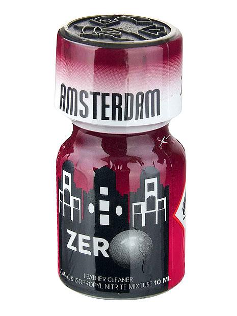 Попперс Amsterdam Zero (Бельгия) 10 мл