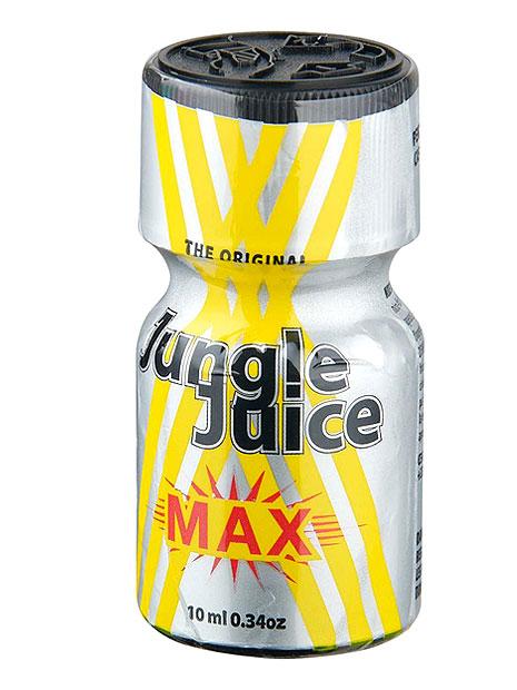 Попперс Jungle Juice MAX (Бельгия) 10 мл