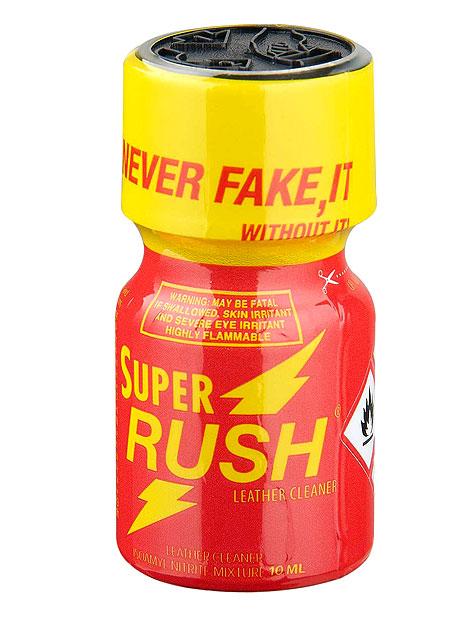 Попперс Super Rush (Бельгия) 10 мл