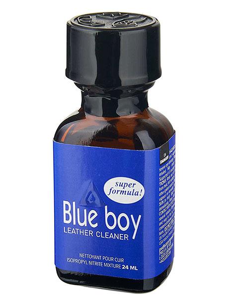 Попперс Blue Boy (Бельгия) 24 мл