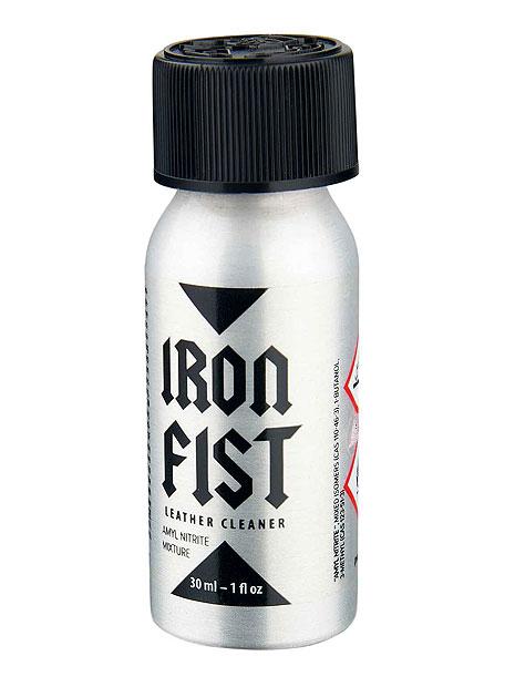 Попперс Iron Fist (Бельгия) 24мл